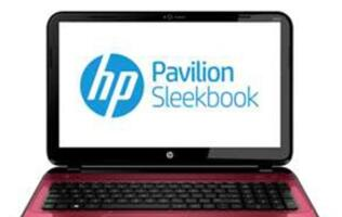 HP to Announce Notebooks and Desktops at CES 2013