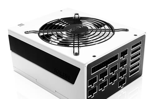 NZXT Launches HALE90 V2 PSU Series with 80 Plus Gold Certification