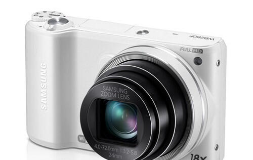Samsung Reveals a Host of New Smart Cameras at CES 2013