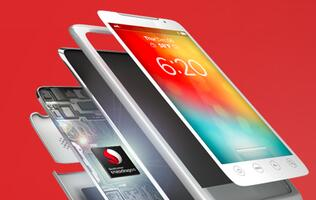Qualcomm Announces Next-Gen Snapdragon Mobile Processors, Snapdragon 800 and 600 (Updated)