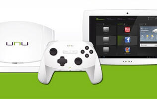 Unu Aims Big at CES 2013