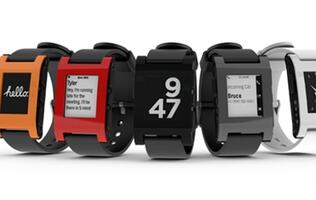 Pebble E-Paper Watch to Begin Shipment on 23 January