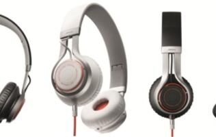 Jabra Adds Always-on Audio Performance with New Suite of Music Headphones (Updated!)