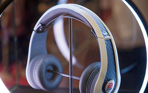 Monster Partners with EA Sports to Launch the MVP Carbon by Monster Headphone