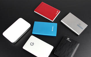 The Great 1TB USB 3.0 Portable HDD Shootout