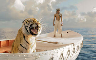 The Making of Life of Pi with NVIDIA GPUs and CUDA Power