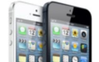 Apple iPhone 5S to Launch in June or July?