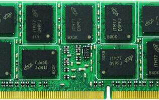 Kingmax Rolls out ECC DDR3 SO-DIMM RAM for Micro Servers