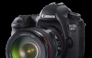 Canon and Olympus Hold Largest Camera Market Share in Japan for 2012
