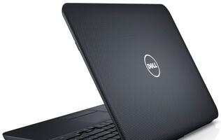 Dell Rolls Out New Inspiron Laptops