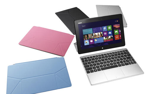 ASUS Launches Vivotab Smart Detachable Tablet