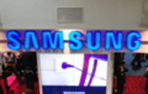 CES 2013: Samsung's Chase for Flexible Display Technologies and Smarter TV Interfaces