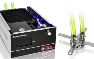 Thermaltake Introduces Bigwater 760 Pro CPU Liquid Cooling System