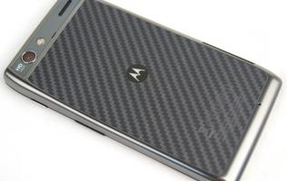 "Motorola to Announce ""X"" Phone at Google I/O 2013?"