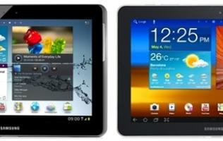 "Samsung to Launch Several ""Galaxy Tab 3"" Devices at MWC 2013?"