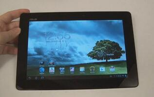 ASUS MeMO Pad 10 Leaked, Comes with Tegra 3 and Jelly Bean