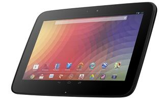 Quad-Core Nexus 10 with 8-Core GPU Launching at MWC 2013?