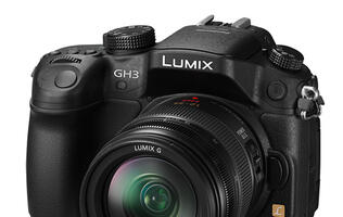 Panasonic Lumix DMC-GH3 - Everything in One Camera