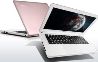 Lenovo Adds IdeaPad U and Z Series to its Lineup of Windows 8 Touch-Optimized Devices at CES 2013