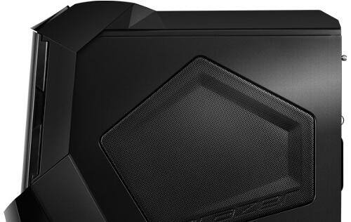 Lenovo Flaunts the Erazer X700 Gaming Desktop PC at CES 2013