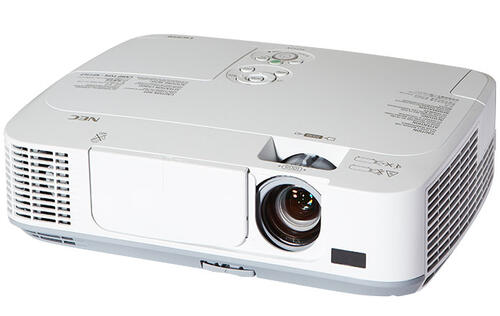 NEC M311X Projector - A Great Mix of Features & Performance