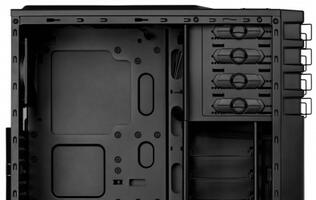 Antec Releases All-metal, Military-themed Budget Gaming Case, GX700