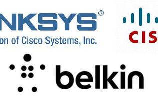 Belkin Buying Linksys from Cisco (Update: Deal Completed)
