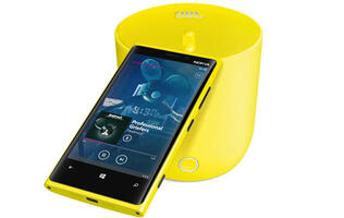 Nokia Introducing Mobile Music Subscription Service