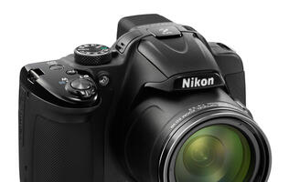 Nikon Announces New Coolpix Cameras, Including 42x Superzoom P520 & Rugged AW110