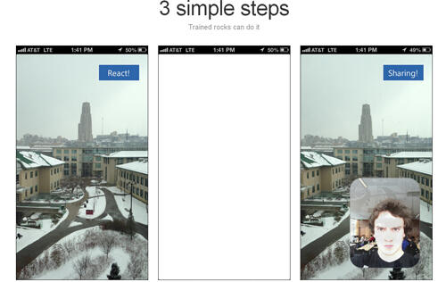 Hacker Geohot Launching New Photo App Named Reactions