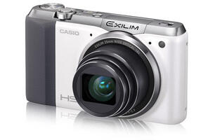 Casio Expands Lineup of Responsive High Speed Exilim Cameras with EX-ZR700 and EX-ZR400