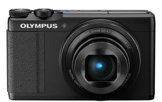 Olympus Announces Stylus XZ-10 Digital Compact Camera with Fast f/1.8-2.7 Lens (Updated: Price)