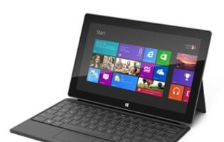 Microsoft Surface with Windows RT - A Window of Opportunity?
