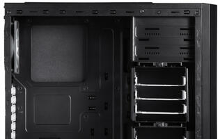 Fractal Design Releases Its Core 3000 USB 3.0 Casing