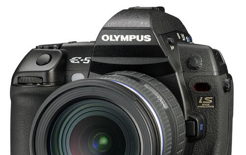 Olympus Says New Four Thirds Camera to Come This Year