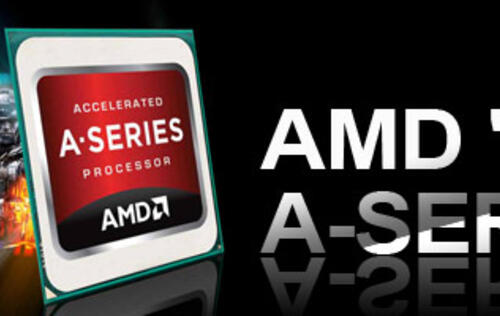 A Guide to AMD's Trinity A-series APUs and Hardware Ecosystem