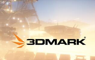 New 3DMark for Windows Available Now!