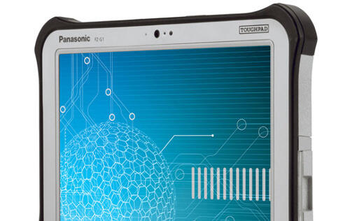 Panasonic Adds FZ-G1 to Its Toughpad Line of Enterprise-Grade Tablets