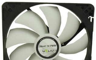 Gelid Solutions Widens Its Range of Silent Fans