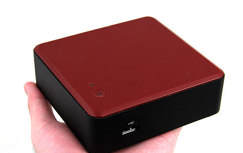 Intel NUC DC3217BY Kit - Leading the Downsizing Revolution
