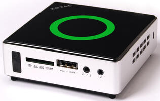 Zotac Refurbishes Zbox Nano XS with AMD Radeon HD 7340 Graphics