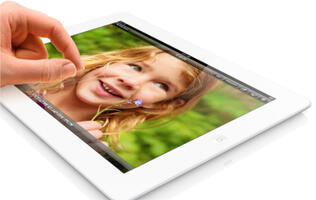 StarHub Now Offers 128GB iPad with Retina Display