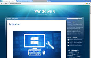 Trend Micro Warns Against Cybercriminals Capitalizing on Windows 8's Popularity