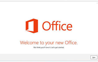 Getting to Know the Cloud-connected Microsoft Office