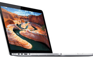 Apple Updates Processors & Prices of MacBook Pro with Retina Display; MacBook Air Also Sees Price Reduction