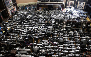 Man Auctioning His Colossal Collection of 1,000+ Vintage Cameras on Ebay