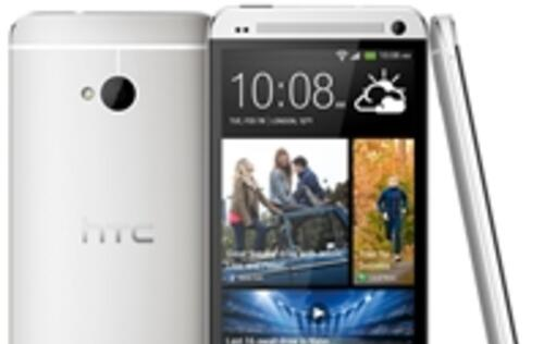 Hands-on: HTC One
