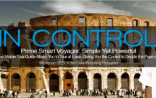 Prime Smart Voyager Mobile App Simplifies Self-Drive Tours