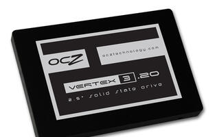 OCZ Introduces New Vertex 3.20 SSD with 20nm NAND Flash