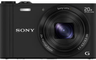 Sony WX300, HX300 and TX30 Added to Cyber-shot Range of Compact Cameras